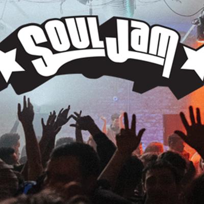 SoulJam 'Lost In Music'