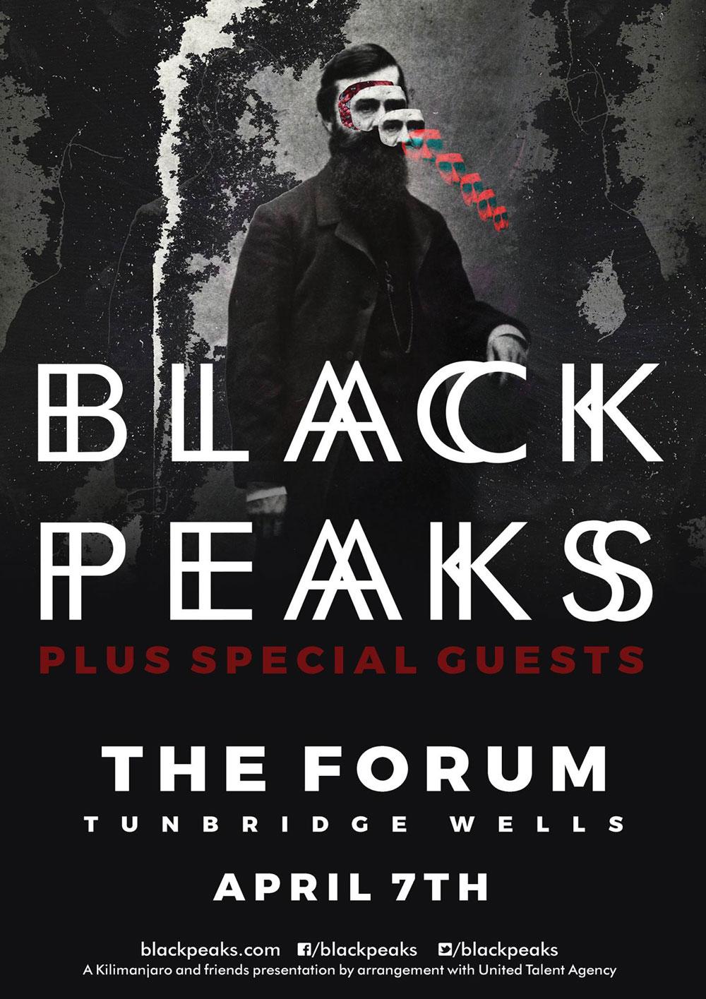 Black Peaks