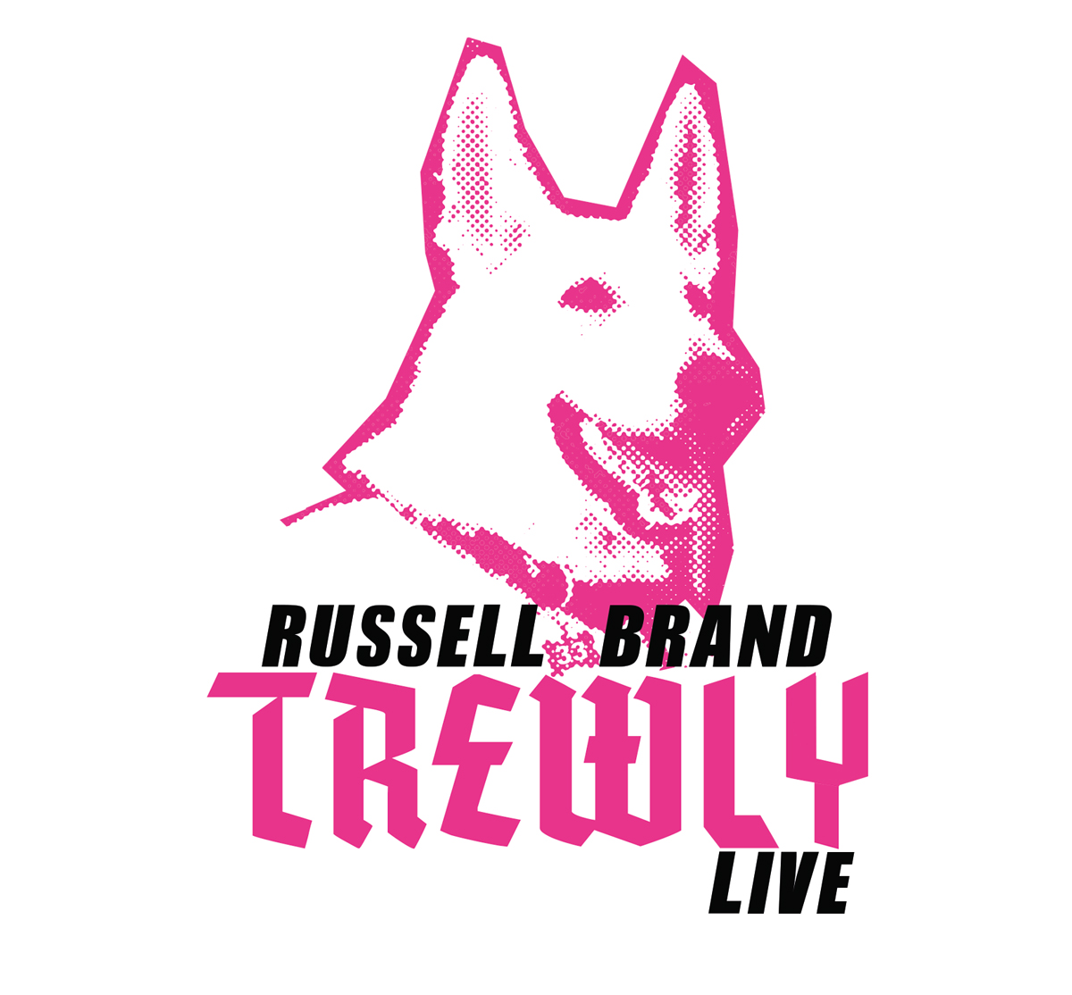 Russell Brand Live Shows