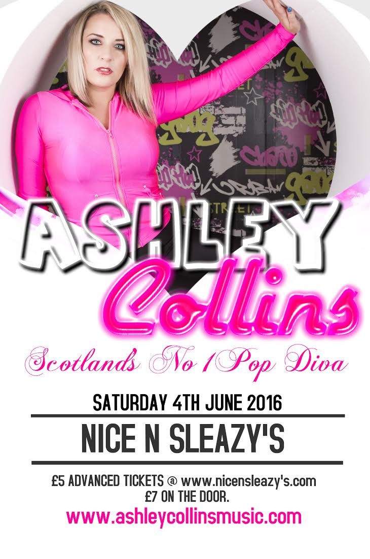 Ashley Collins + Guests