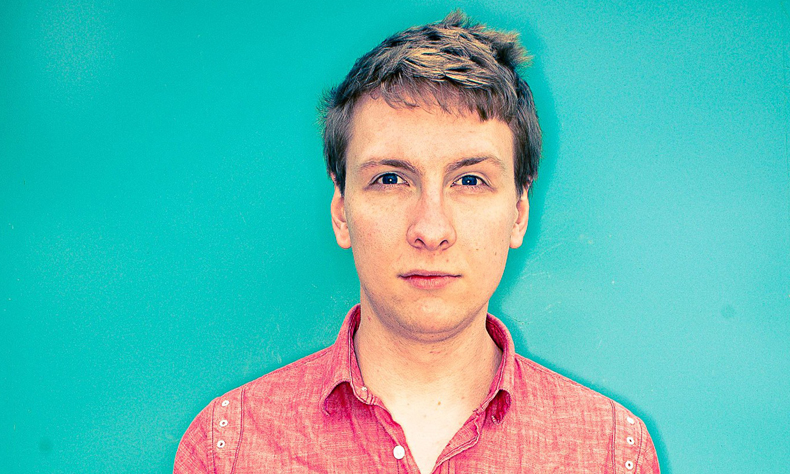 Comedy: Bush Hall Presents with Joe Lycett