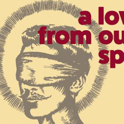 A Love From Outer Space with Andrew Weatherall & Sean Johnston