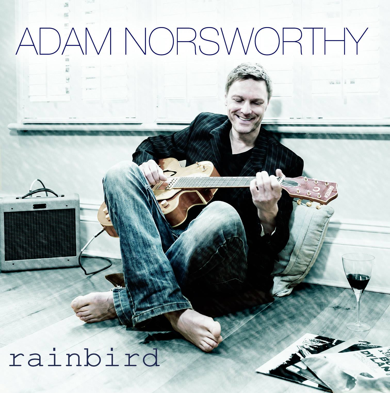 ADAM NORSWORTHY