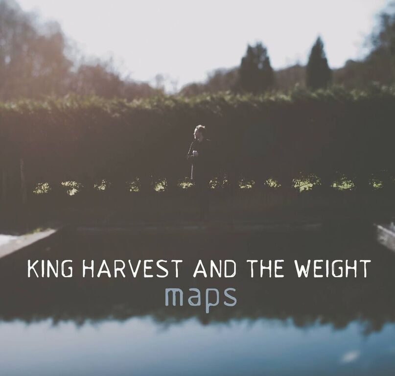 King Harvest & The Weight Album Launch