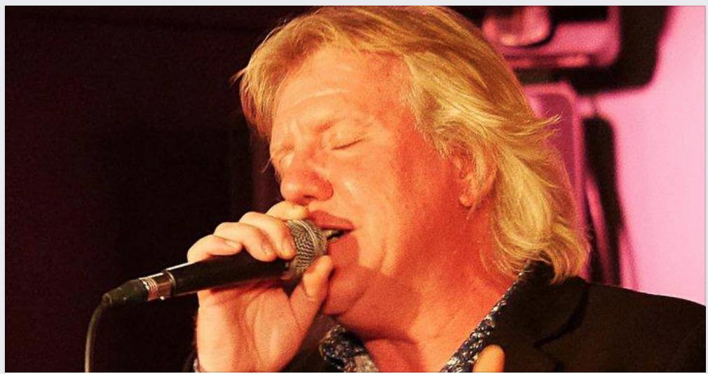 Ron's Speakeasy: Paul Cox Band