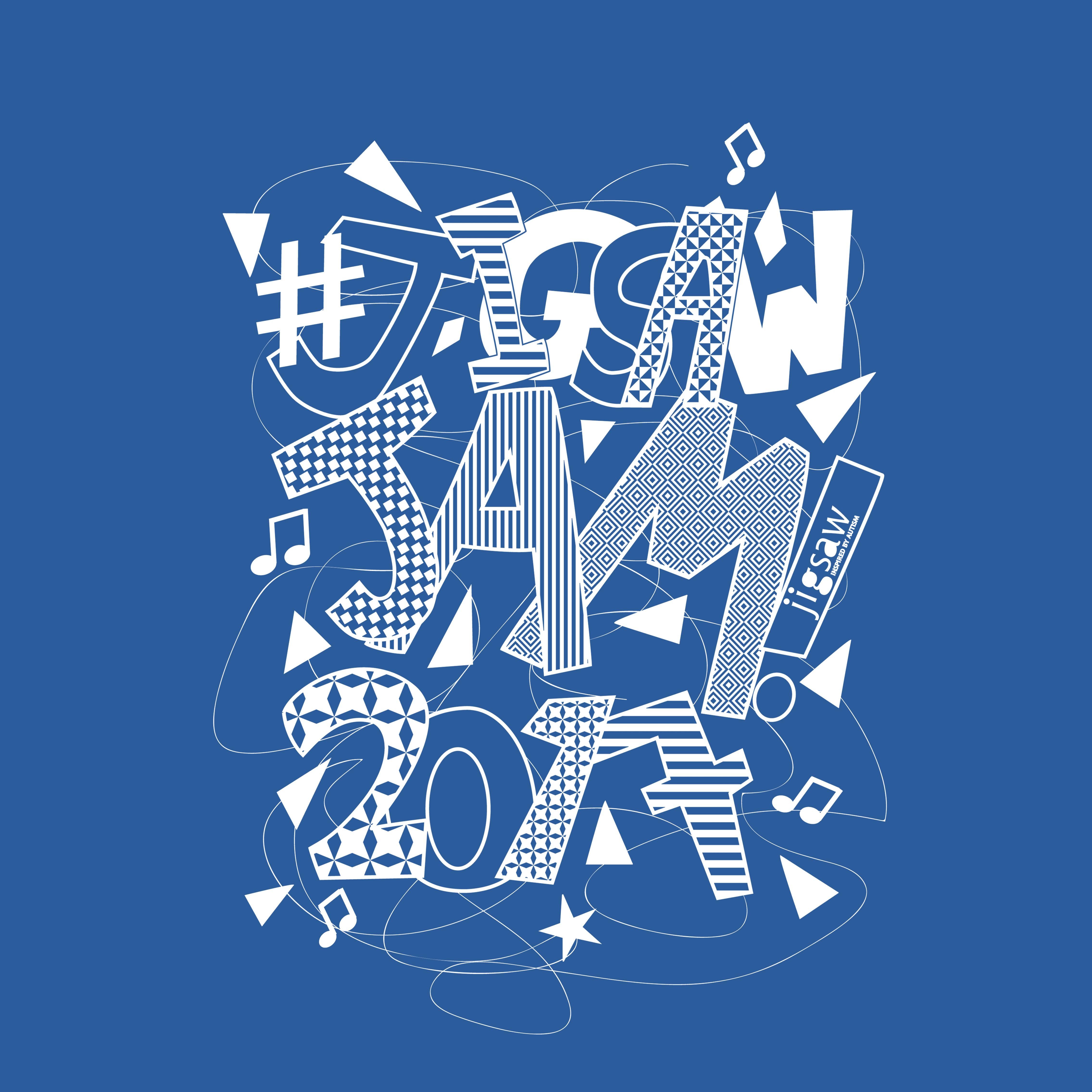 Jigsaw Jam 2017