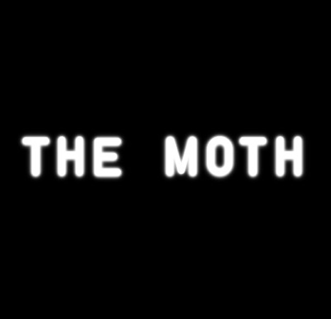 Between Worlds: The Moth in London
