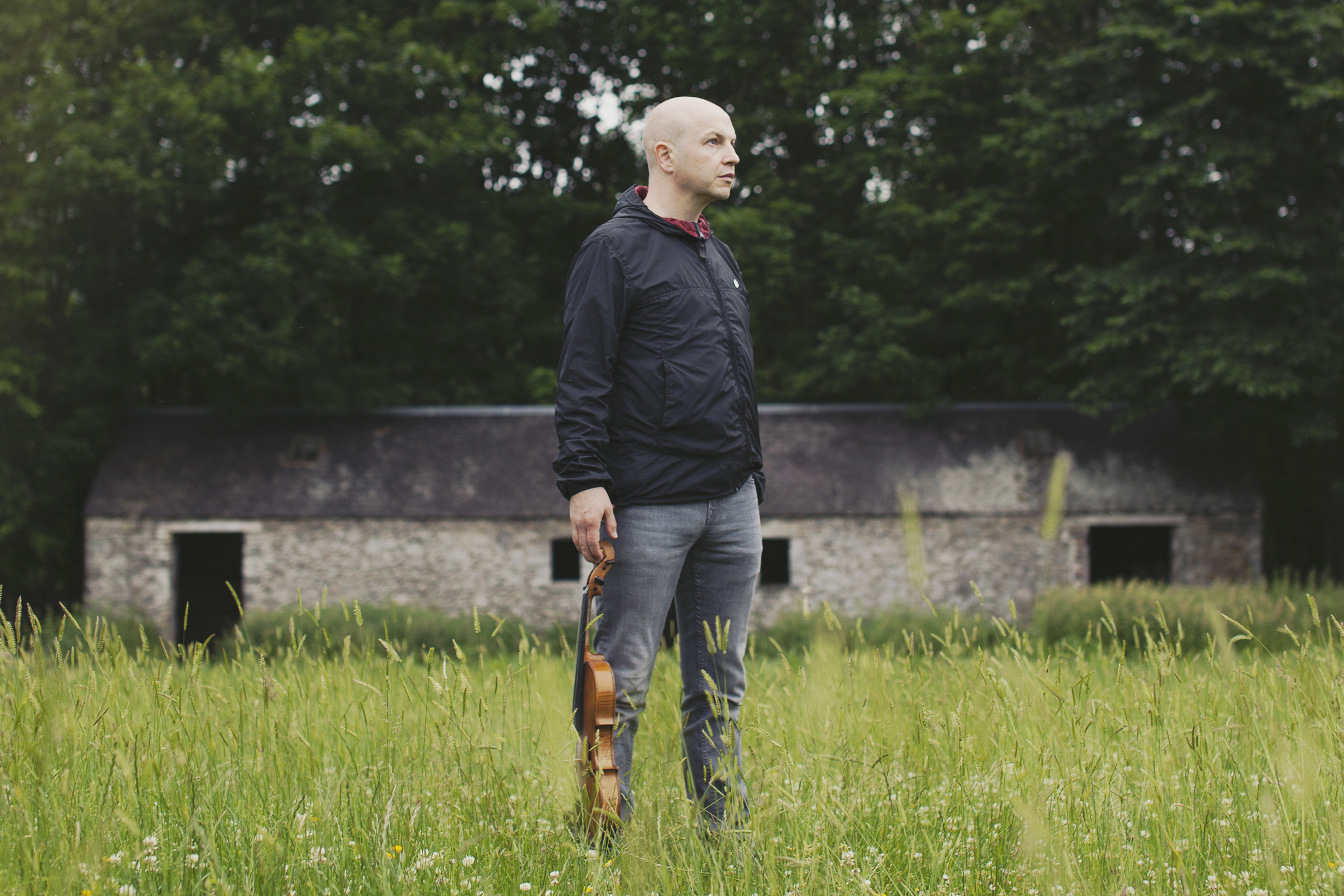 John McCusker Band 25th Anniversary Tour feat. Andy Cutting, Adam Holmes, Innes White & Toby Shaer with Special Guest Heidi Talbot