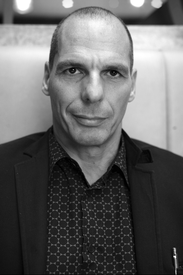 In Conversation with Yanis Varoufakis: My Battle With Europe's Deep Establishment