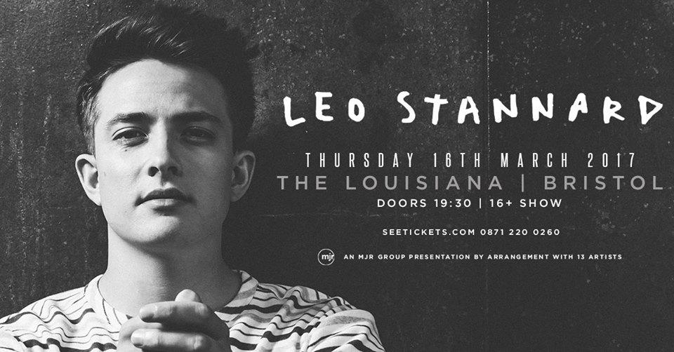 Leo Stannard