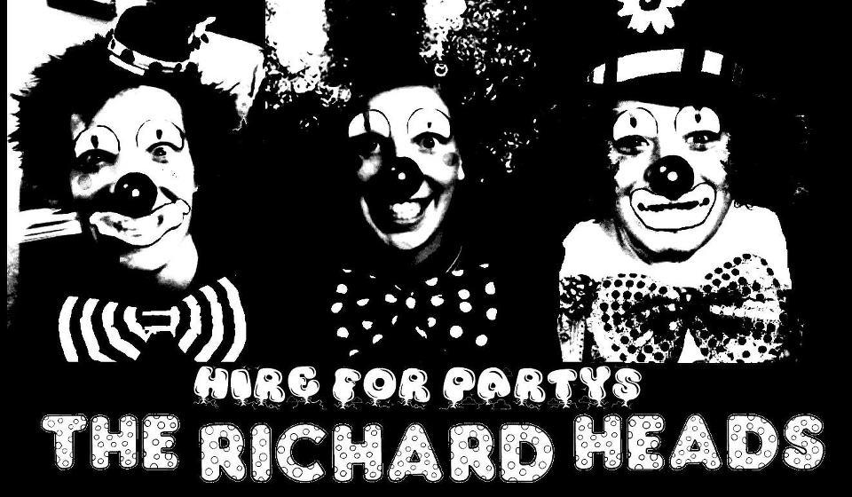 The Richard Heads