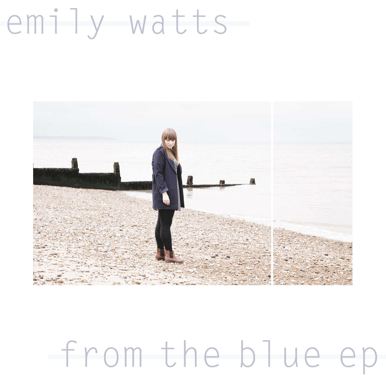 From the Blue EP - Emily Watts