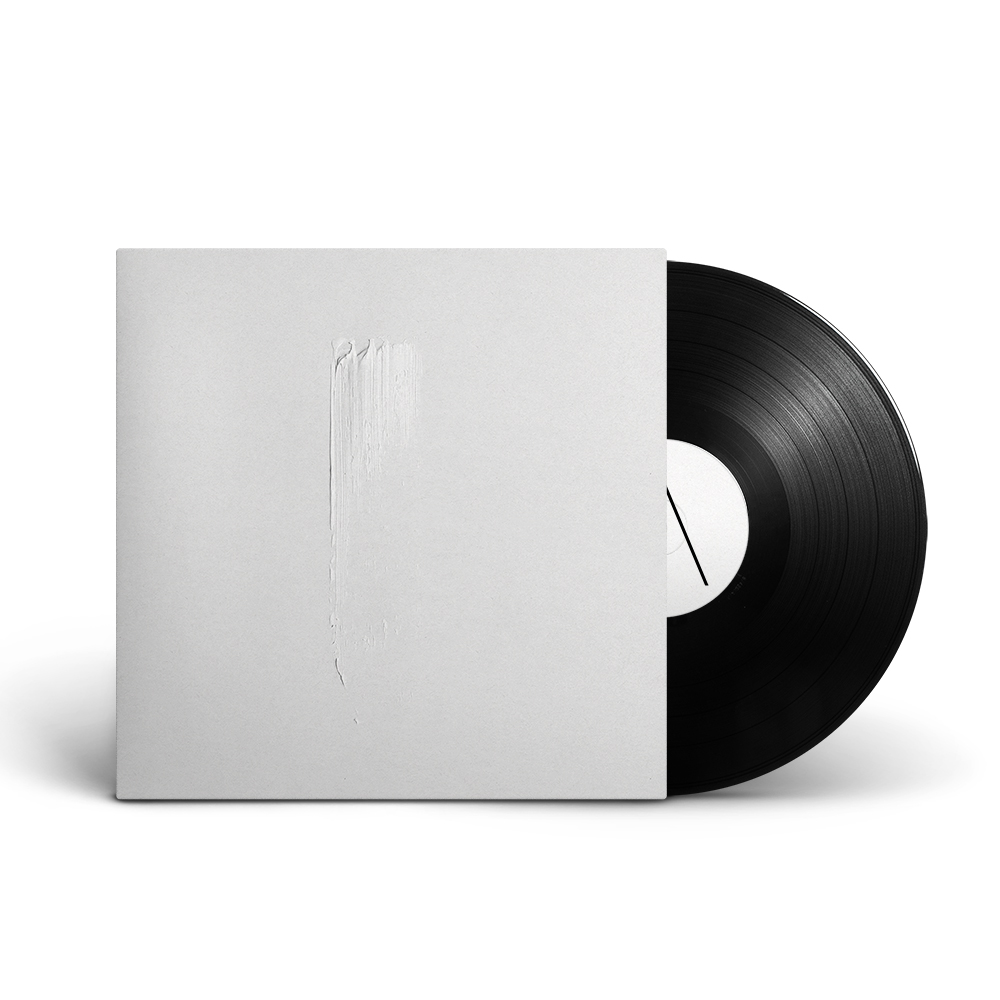 """Another River [Limited Edition White Label 12"""" Vinyl with Digital Download] - Alpines"""