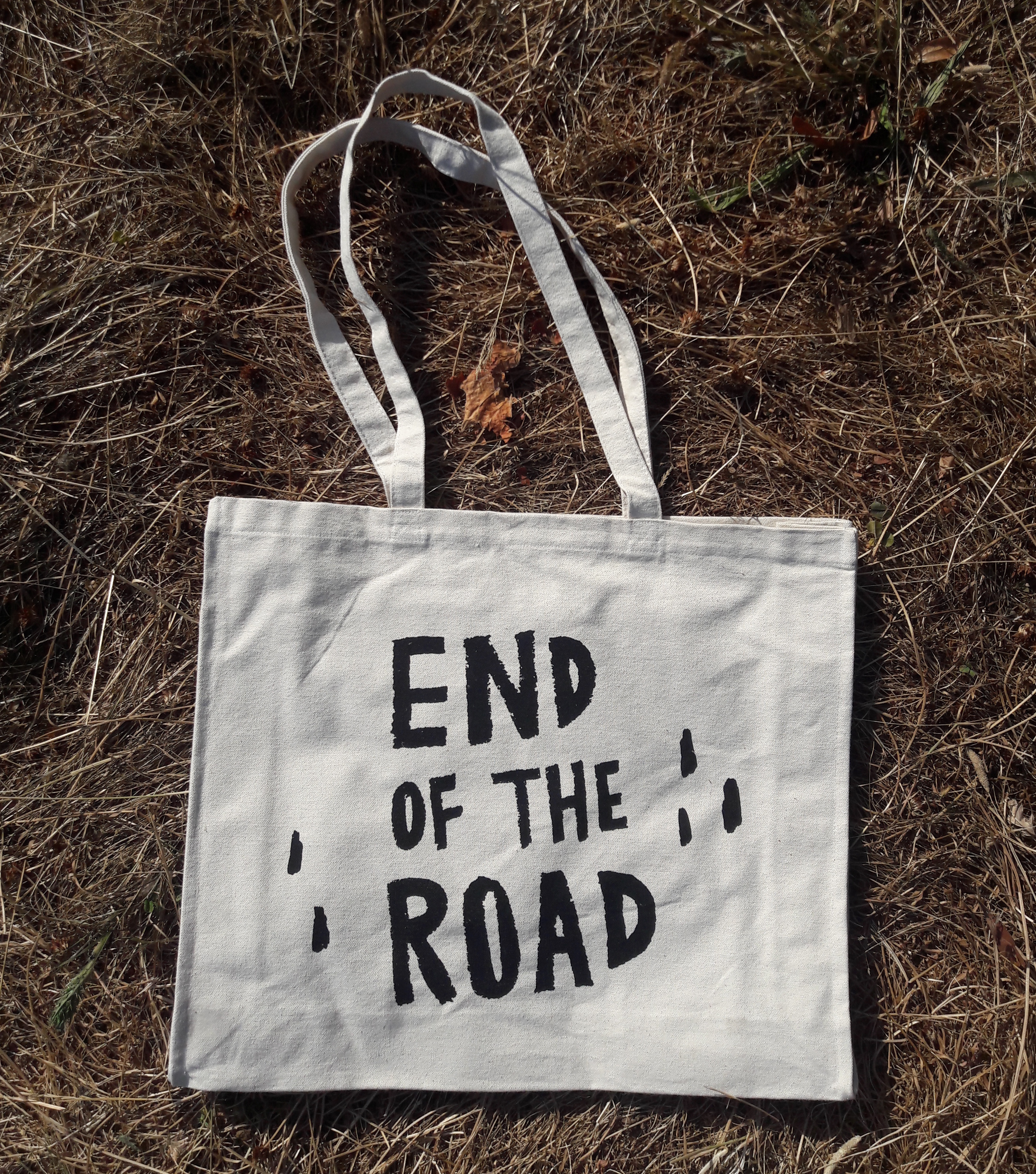 Tote Bag - End of the Road Festival