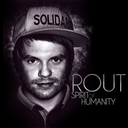 Spirit of Humanity - Rout