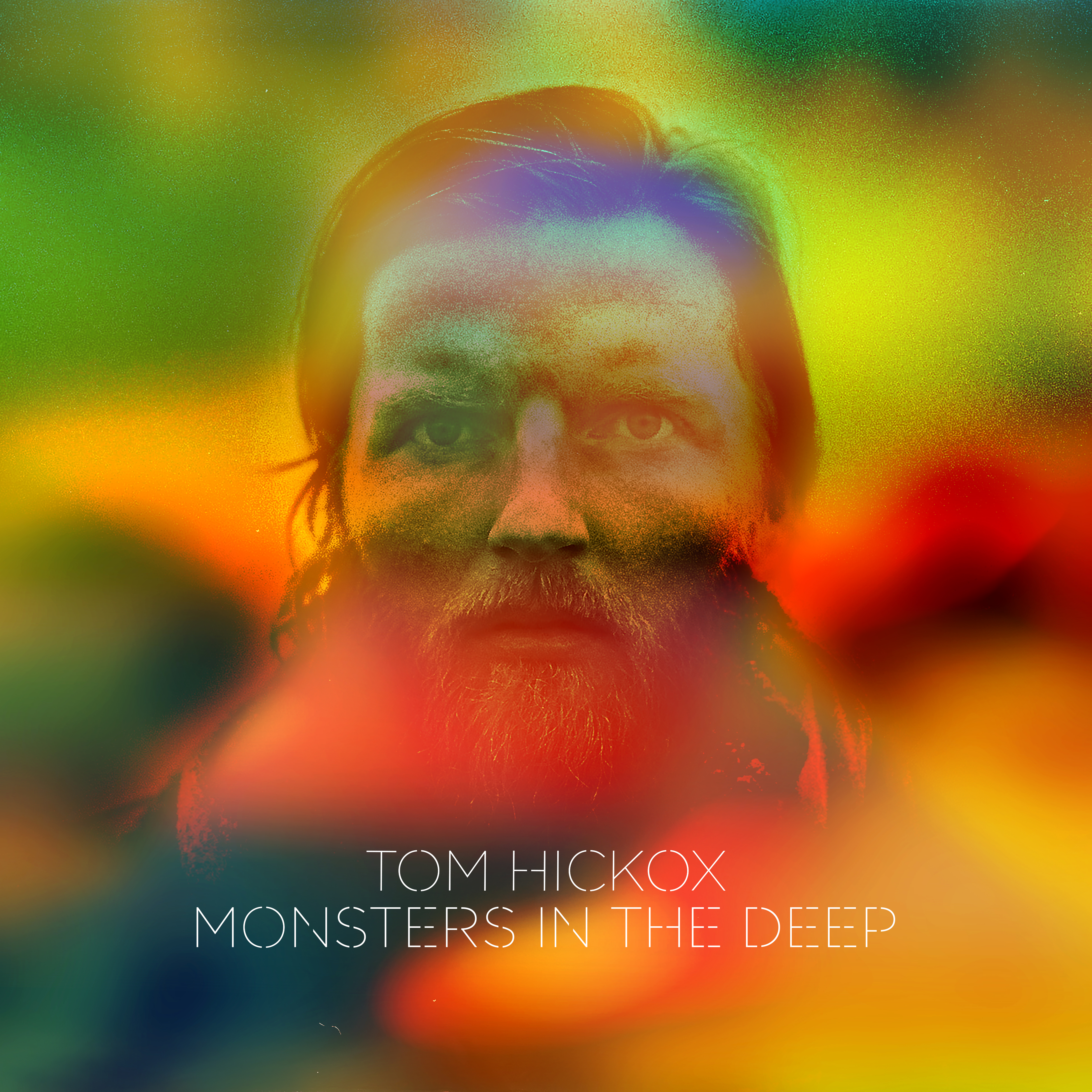 Monsters in the Deep (MP3 Digital Download) - Tom Hickox