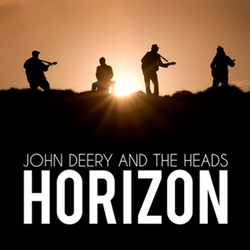 Horizon (Digital Download) - John Deery and The Heads