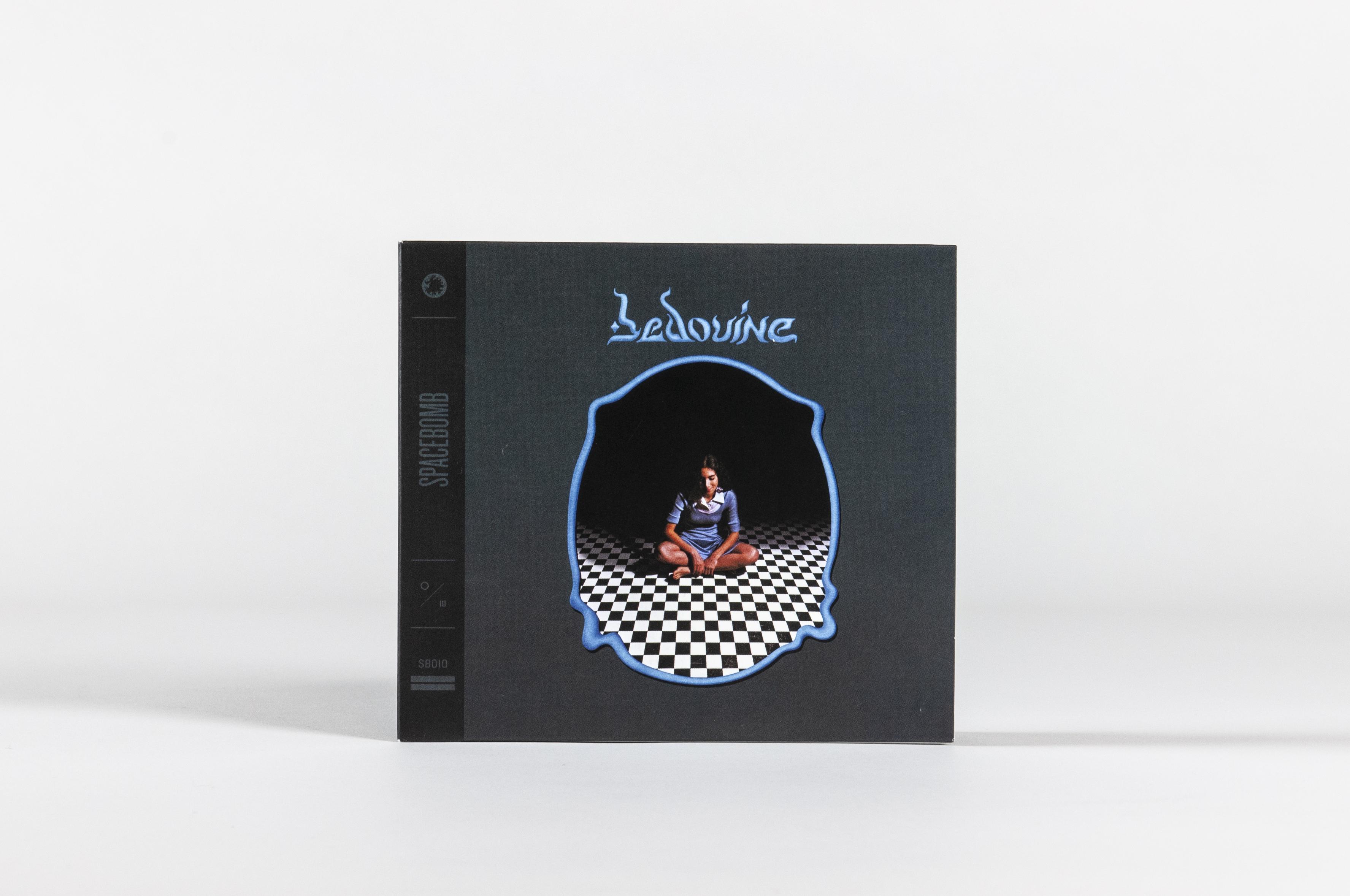 Bedouine – 'Bedouine' – CD - Spacebomb Records