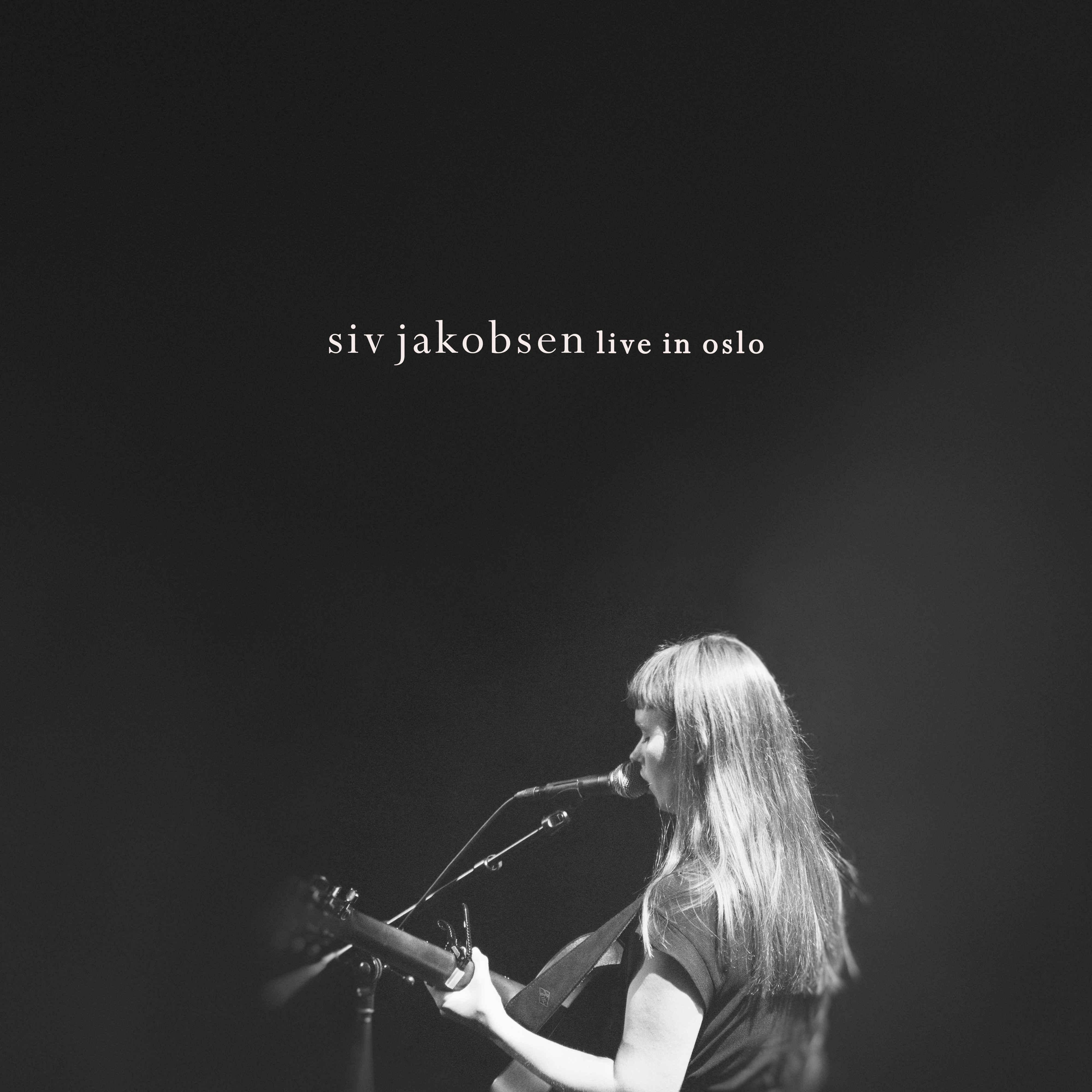 Full Discography CD Collection (PRE-ORDER) - Siv Jakobsen