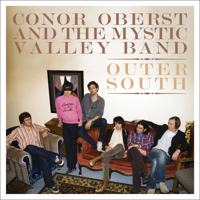 Conor Oberst & The Mystic Valley Band - Outer South - Conor Oberst