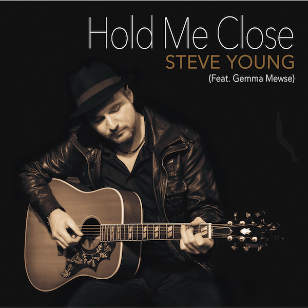 Hold Me Close (feat River AKA Gemma Mewse MP3) - Steve Young