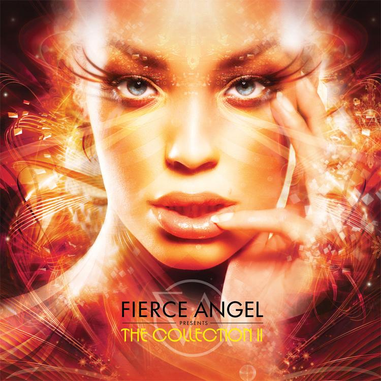 The Collection Vol II 2CD Album - Fierce Angel
