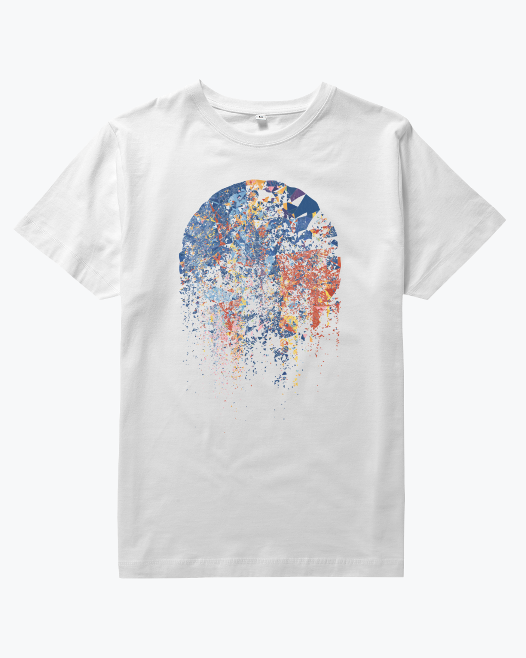 One Hundred Billion Sparks t-shirt (Size Medium) - Mesh