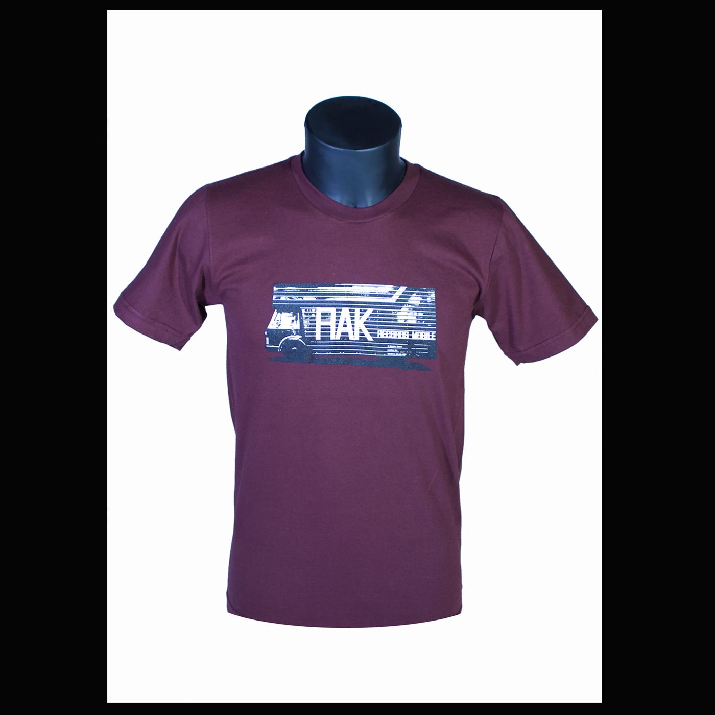 RAK Studios Lorry T Shirt - RAK