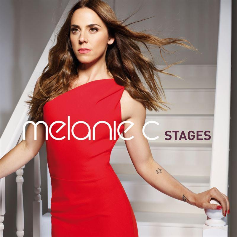 Stages [2012] - Melanie C