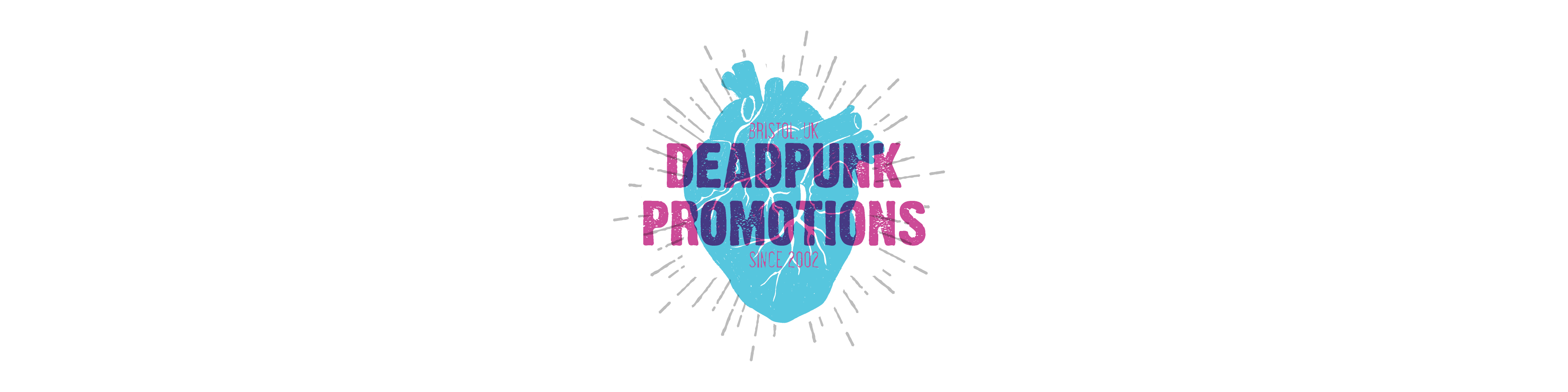 Deadpunk Promotions