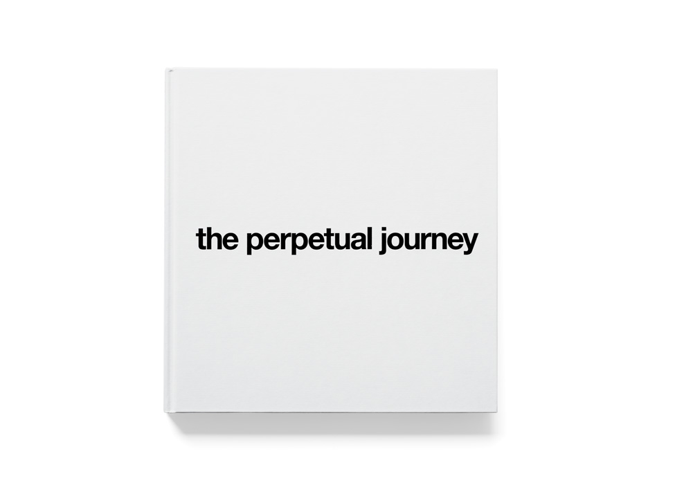 Opeth - The Perpetual Journey Photo Book (Standard Edition) - Opeth