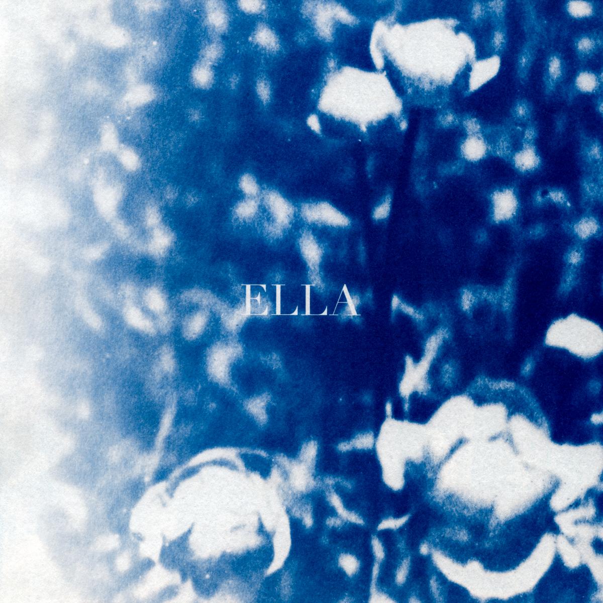 ELLA EP on CD - ELLA