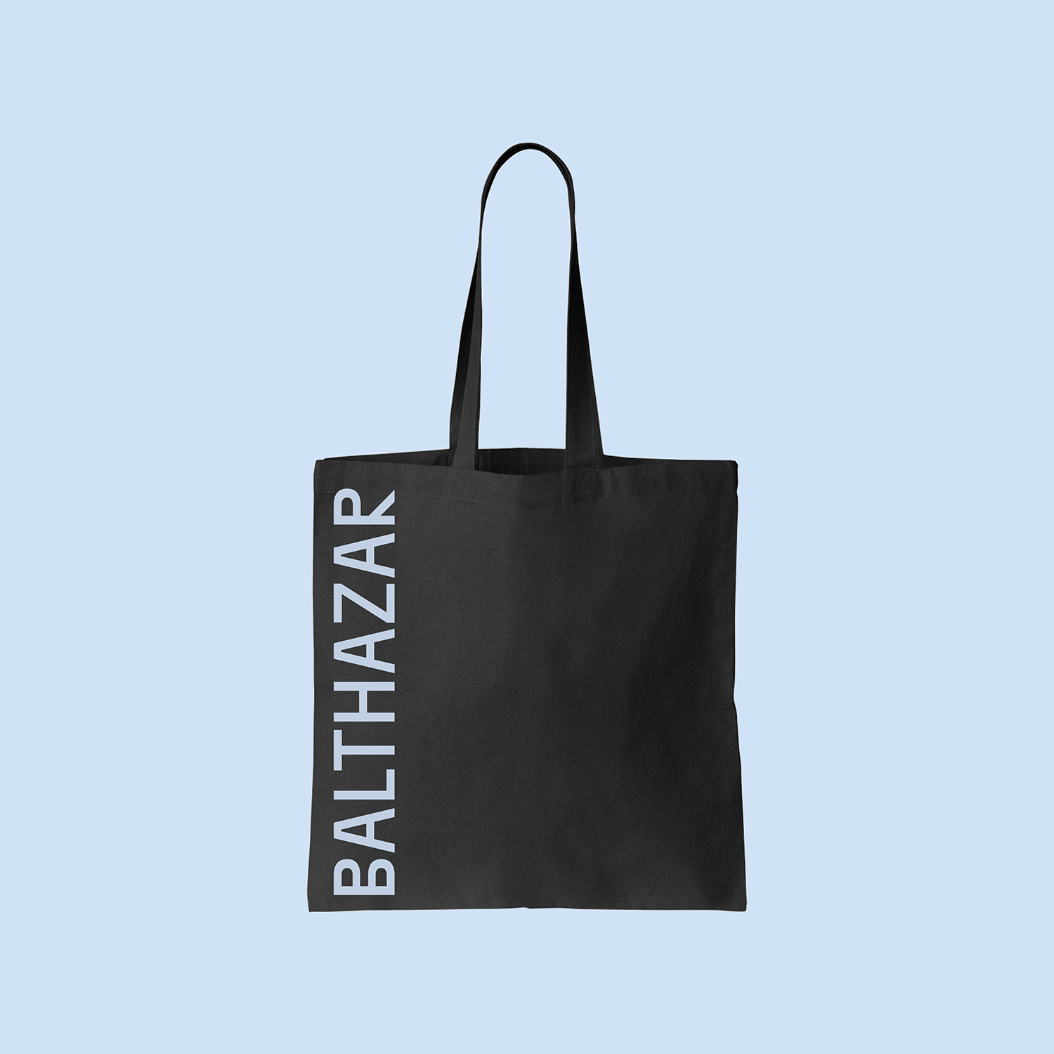Totebag - Balthazar Merch