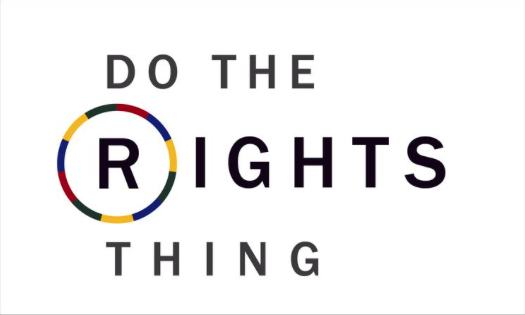 Do The Rights Thing - Top Tips: How To Network - Featured Artists Coalition