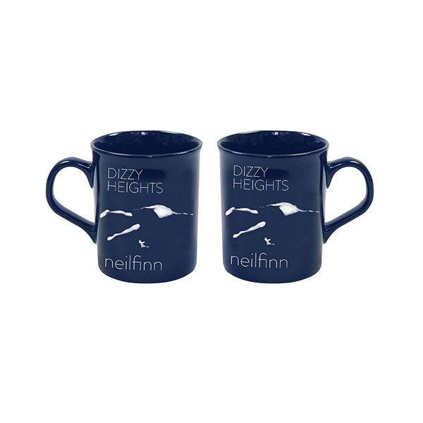 Diver Mug - Neil Finn (products)