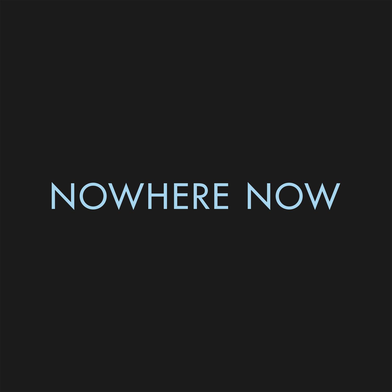 "Nowhere Now - 7"" Blue Vinyl - Matthew and the Atlas"