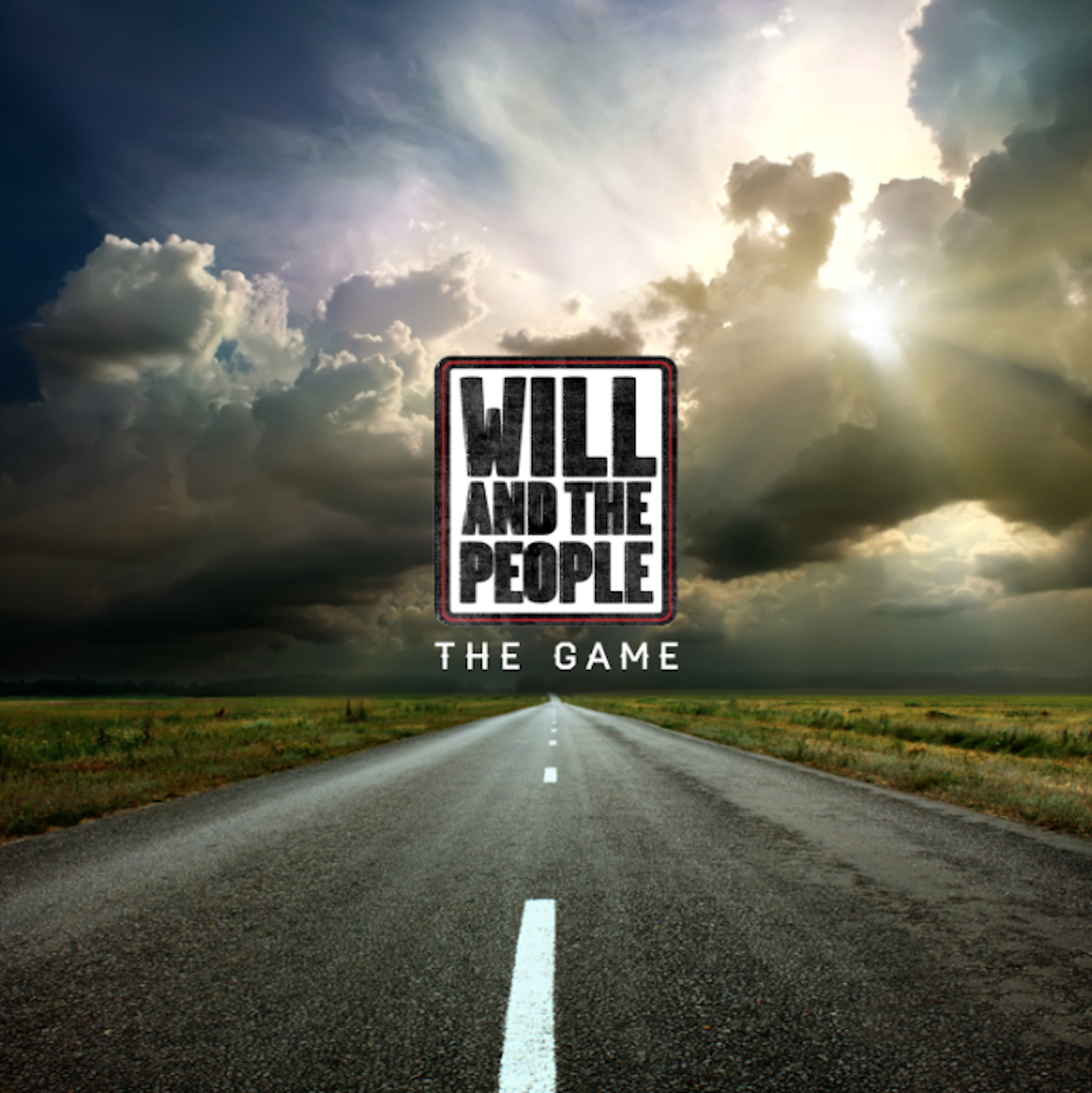 The Game Video - Will and The People