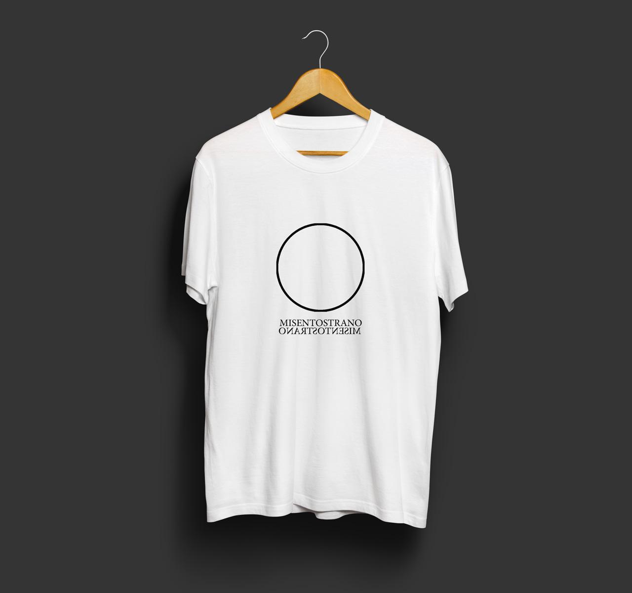 Misentostrano Tshirt - EXRCM