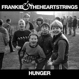Hunger Download (WAV) - Frankie & The Heartstrings
