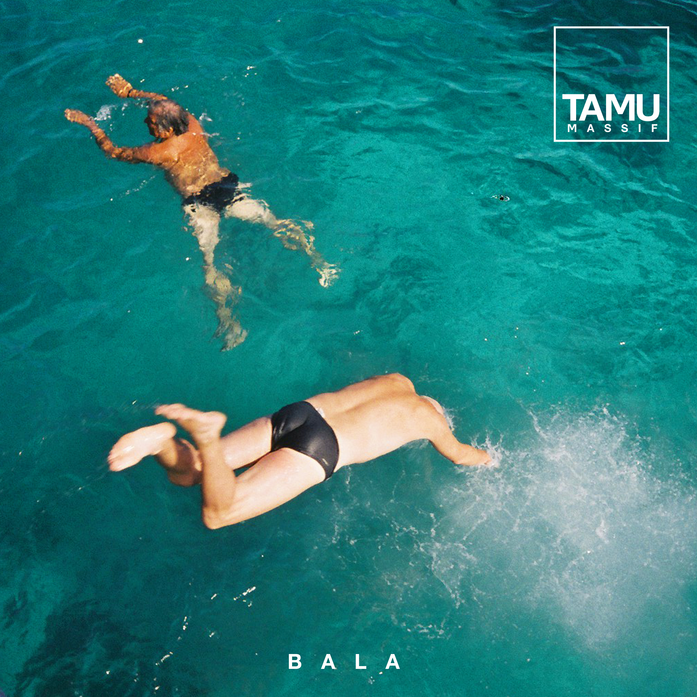 Bala EP - CD - Tamu Massif