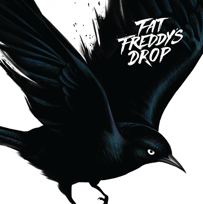 Blackbird - Fat Freddy's Drop