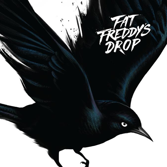 Blackbird (2xLP Deluxe Boxset) - Fat Freddy's Drop