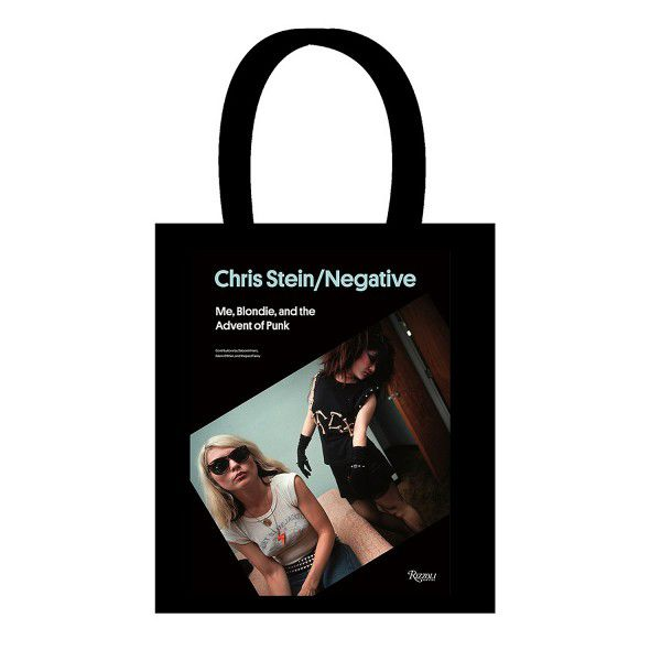 SIGNED NEGATIVE BOOK + TOTE - BlondieUS