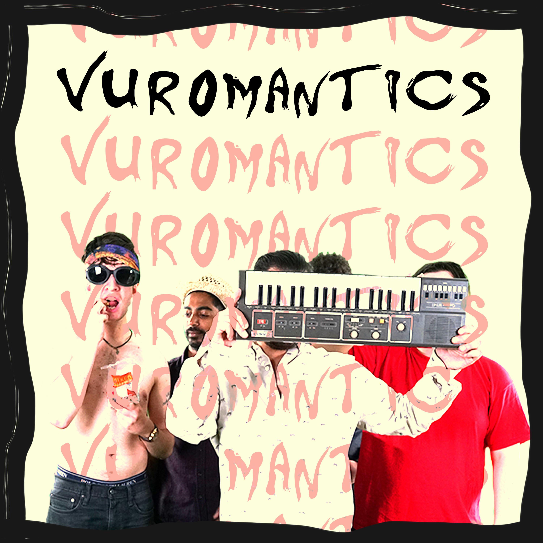 Vuromantics CD Deluxe Edition - Vuromantics