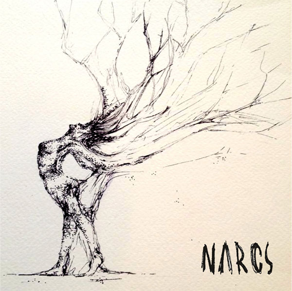 NARCS - RHS [DOWNLOAD] - Clue Records