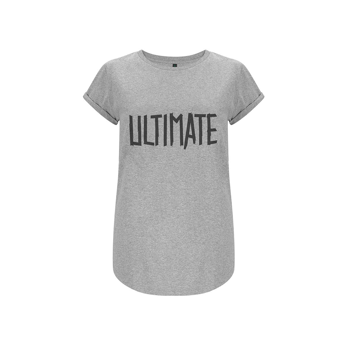Ultimate Light Grey - Women's Tee - Bryan Adams