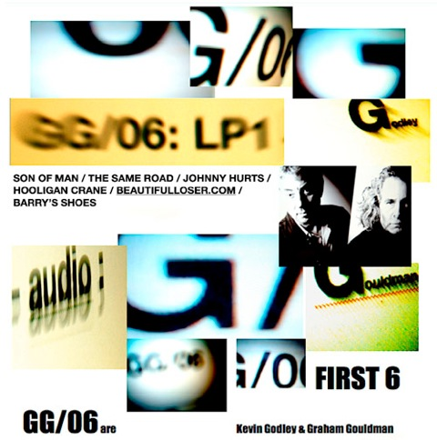 GG/06 CD - 10CC