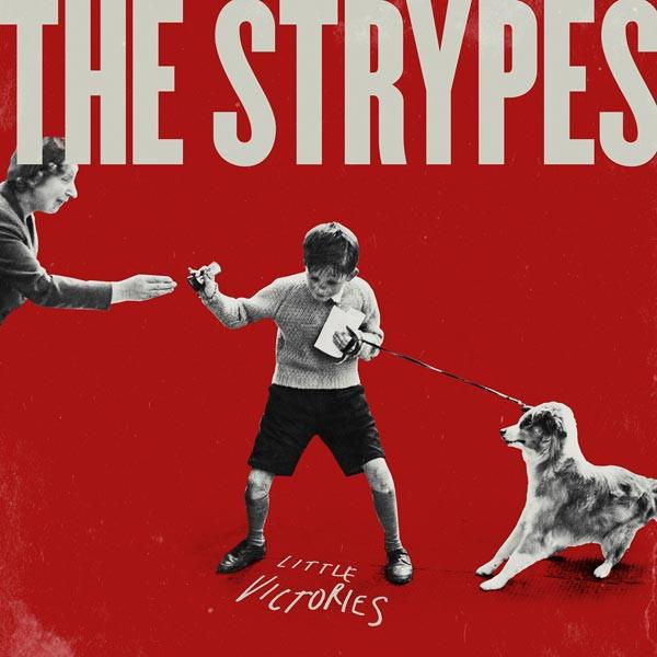Little Victories LP - The Strypes