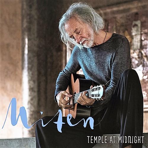 Temple at Midnight - Vinyl - Deva Premal & Miten USD