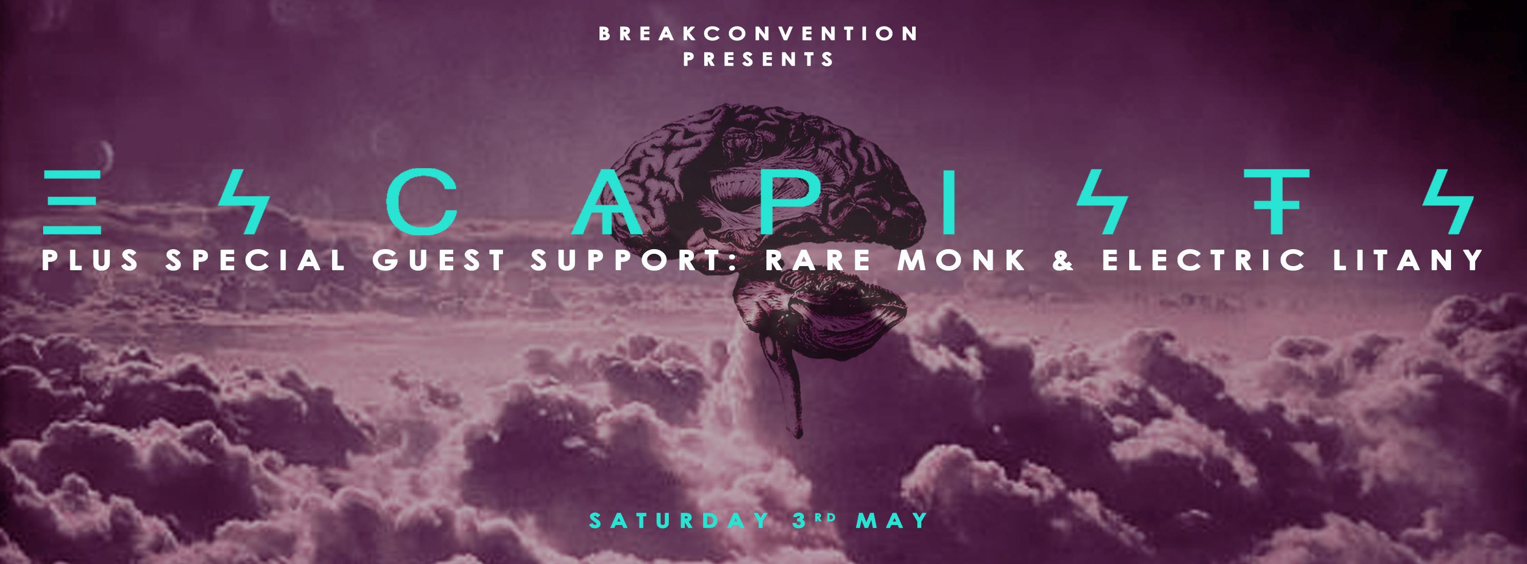 Breakconvention Live